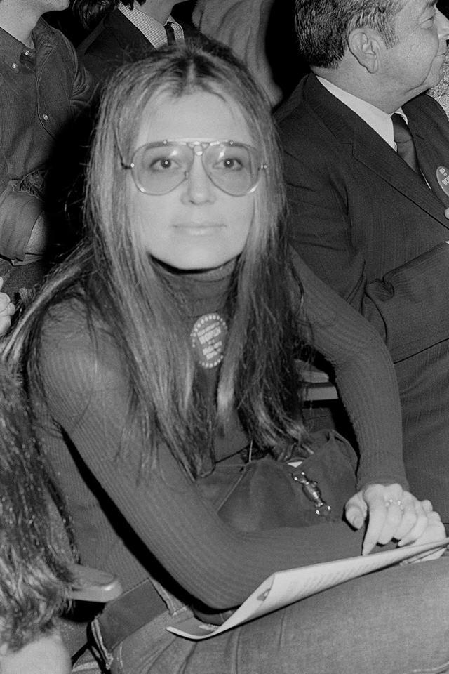 Gloria Steinem Empowering Halloween Costume