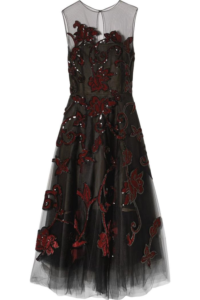 b6695355013 20 Embellished Dresses Too Good to Pass Up   Who What Wear