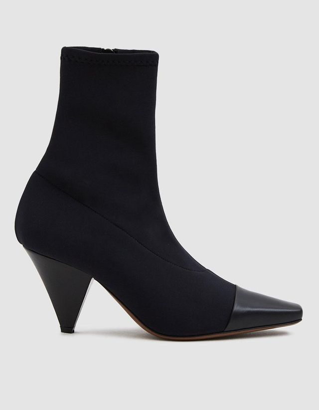 Burkia Ankle Boots