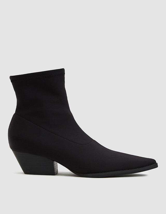 Adi Western Scuba Ankle Boots