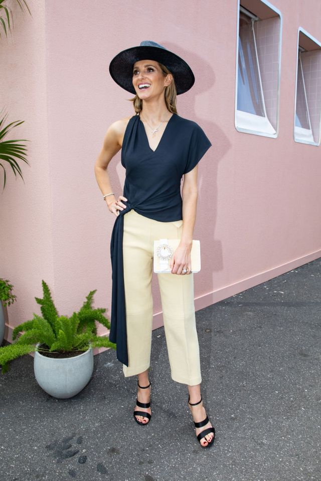 <p><strong>WHO</strong>: Kate Waterhouse</p>