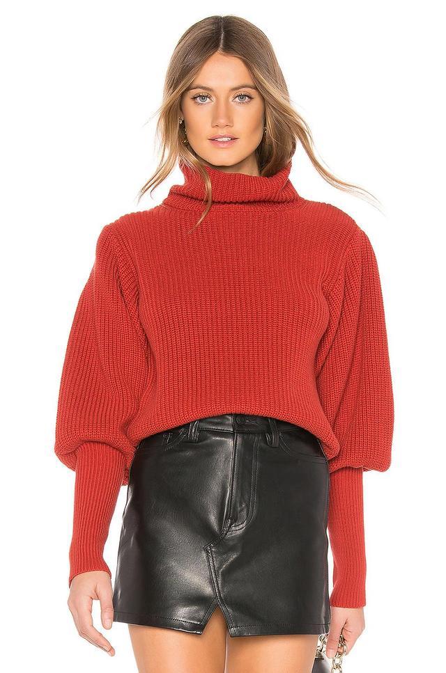 Kane Sweater