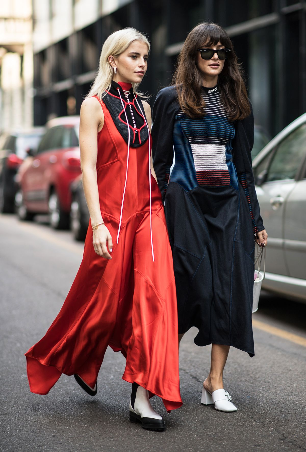 If You're Still Looking for the Perfect Midi Dress,We've Just Found 20