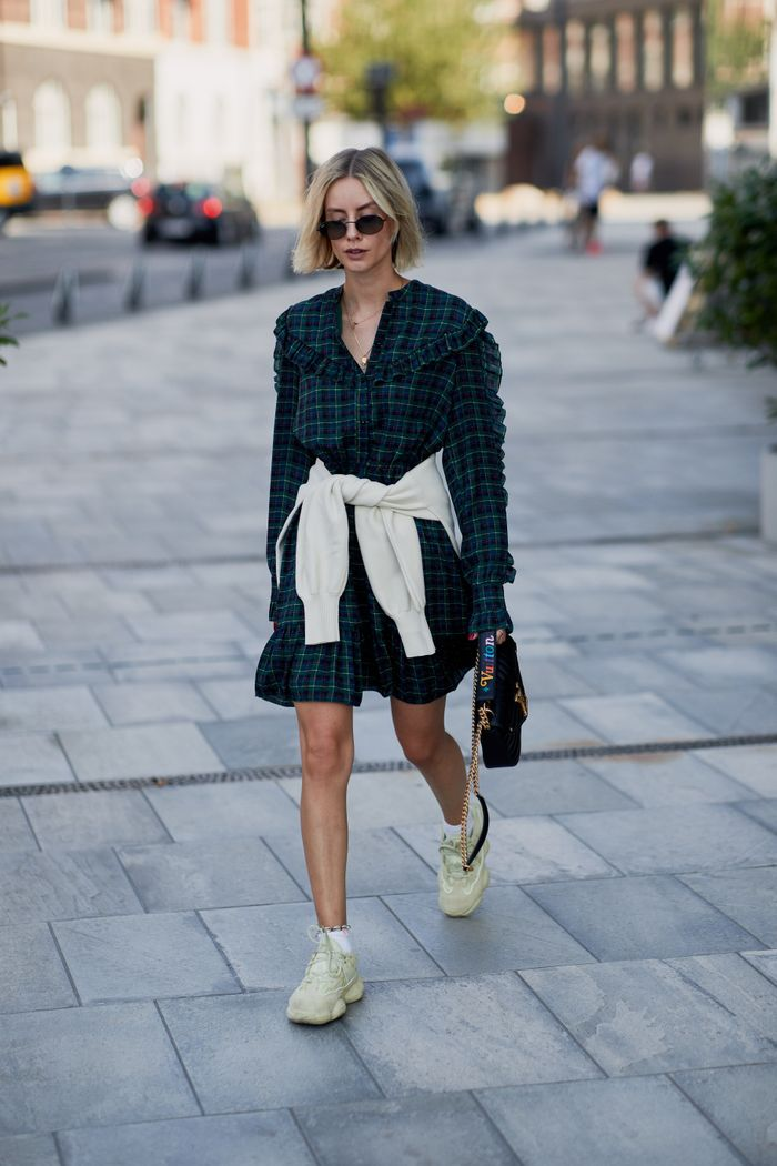 How to Style Gucci Shoes Outfits, According to Fashion Girls