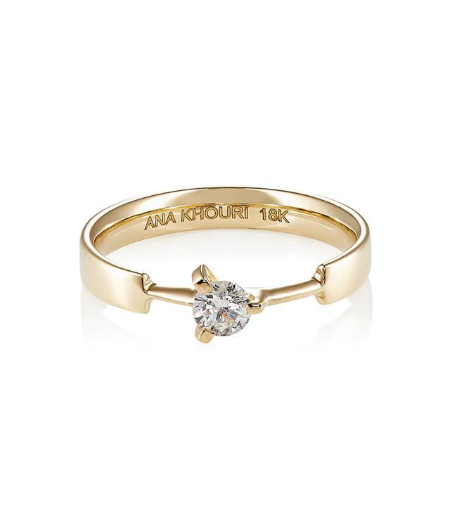 Women's Timeless Ring