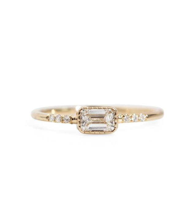 Jennie Kwon Diamond YS Ring