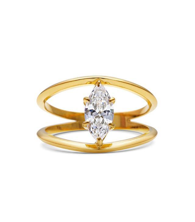 Rachel Boston Ara Ring