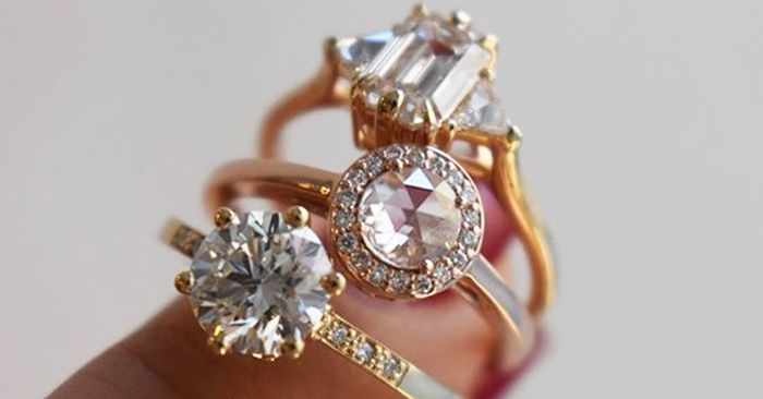 How To Pick Out Flattering Engagement Rings