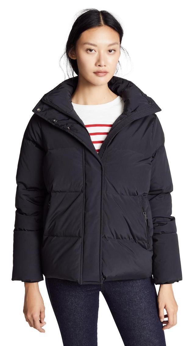 Premium Puffy Jacket