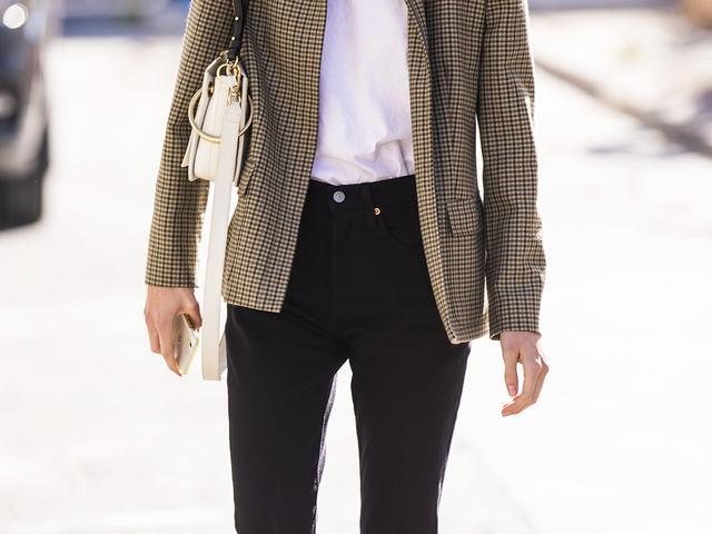 82bc4a1bfc94 Best corduroy skinny jeans  model wearing black skinny jeans