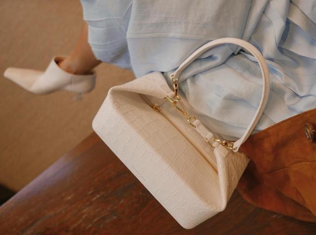 French handbag wardrobe: Rejina Pyo