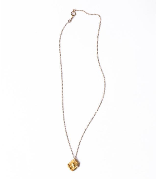 Alighieri The Alchemist Necklace