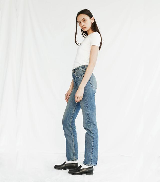 The Feel Studio Inc. The Genuine Jeans