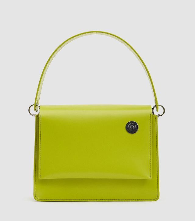 Pinch Shoulder Bag