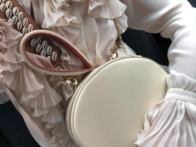 Popular bag trends selling on instagram