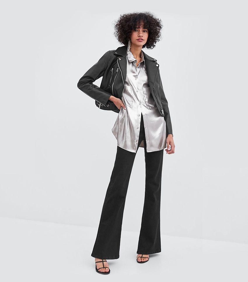 b0a691036a A French Girl Walks Into Zara, She Buys These 5 Pieces | WhoWhatWear.com |  Bloglovin'