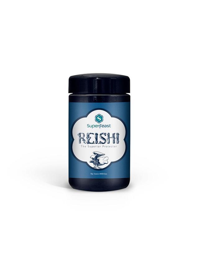 Superfeast Reishi