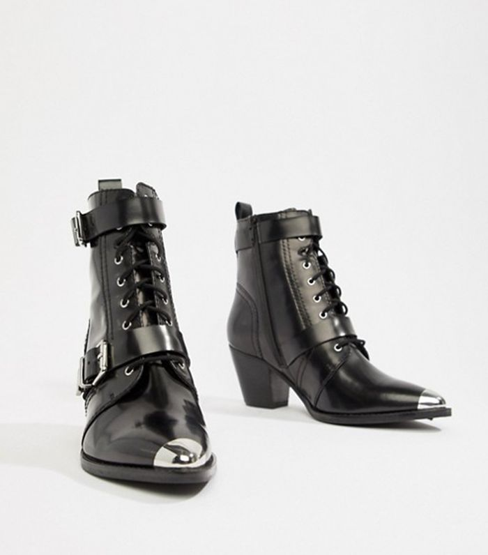 909f61b52faaf The Only 5 Boot Styles You Need in 2019