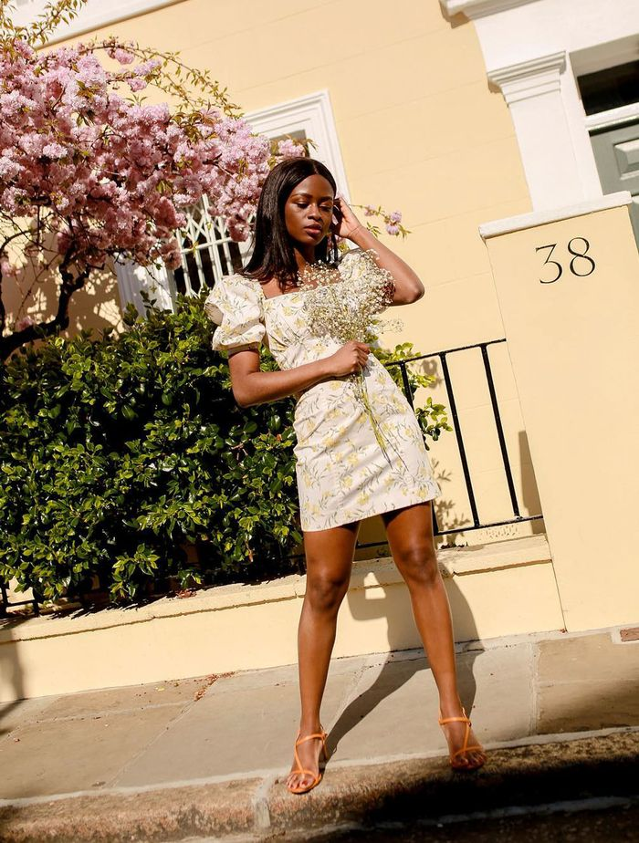 f7ccb7d9aa2d We've Found the Best & Other Stories Dresses for You | Who What Wear UK