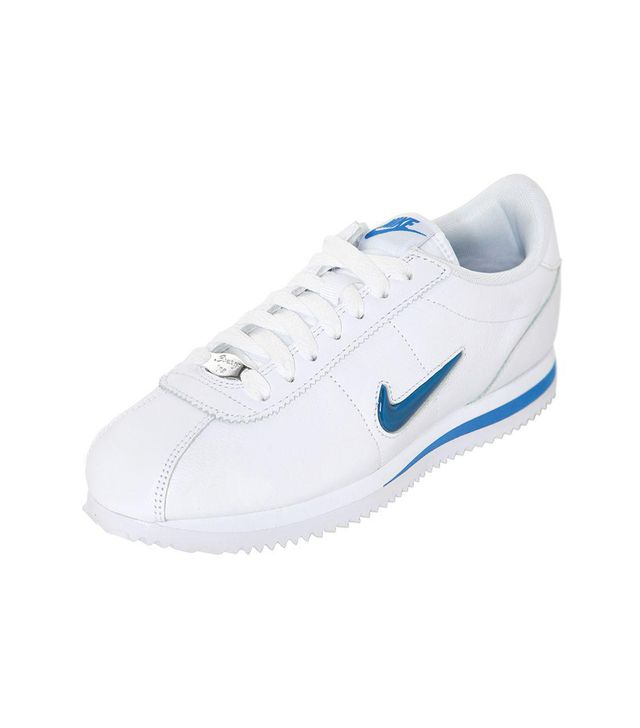 CORTEZ BASIC JEWEL 18 SNEAKERS