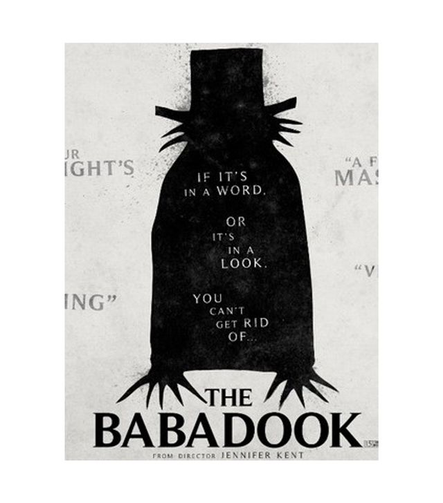 The Babodook