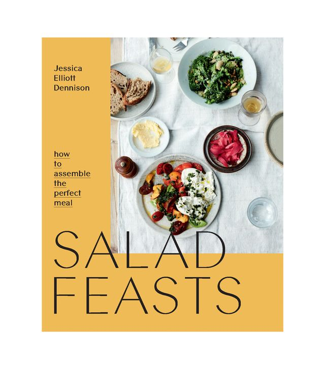 Jessica Elliott Dennison Salad Feasts