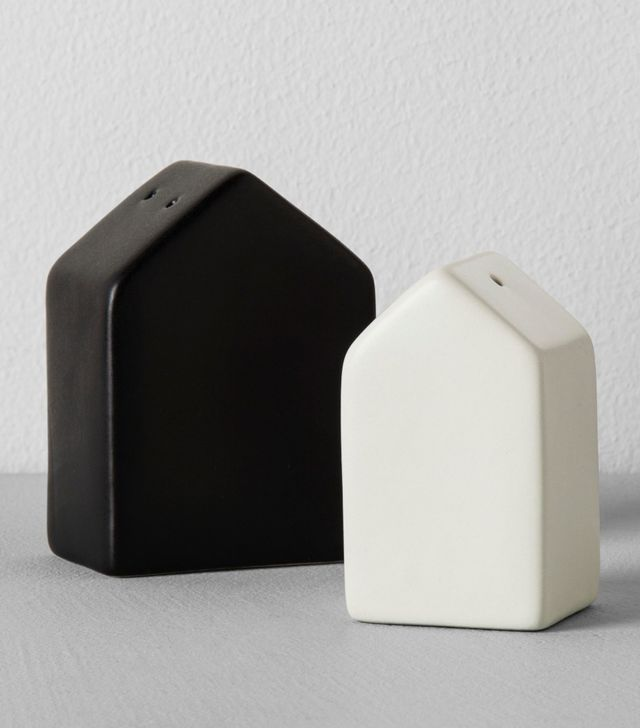 Hearth and Hand for Target House Salt and Pepper Shaker Set, 2 Piece