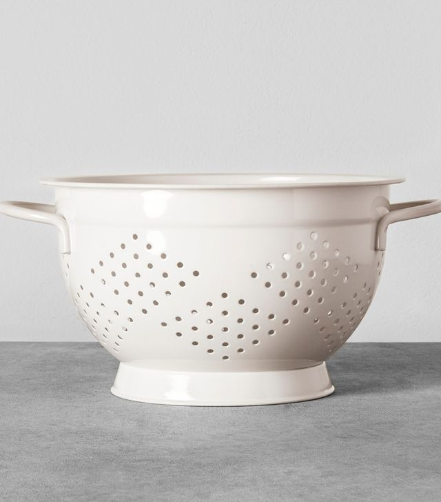 Hearth and Hand for Target Steel Colander