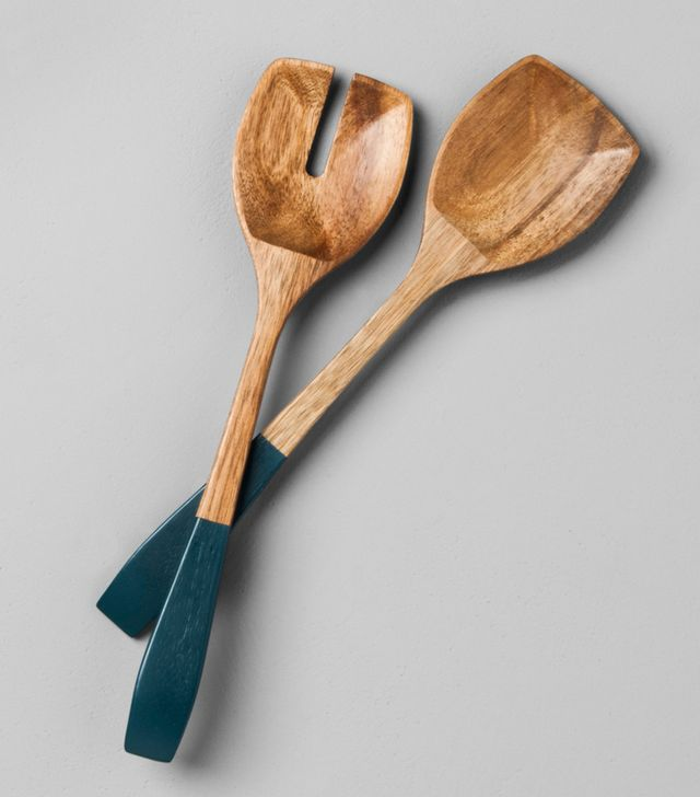 Hearth and Hand for Target Acacia Salad Servers