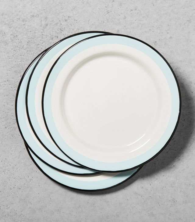 Hearth and Hand for Target Enamel Salad Plate