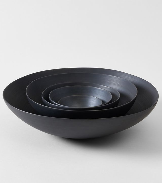 March Rina Mernardi Shallow Bowls