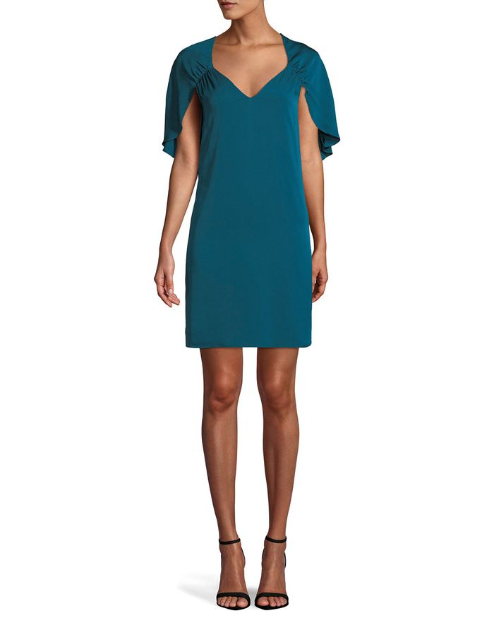 4e164f6ac3b90 5 Maternity Holiday Dresses Megan Markle Would Wear | Who What Wear