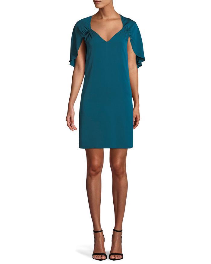 5da5cec2a0b 5 Maternity Holiday Dresses Megan Markle Would Wear