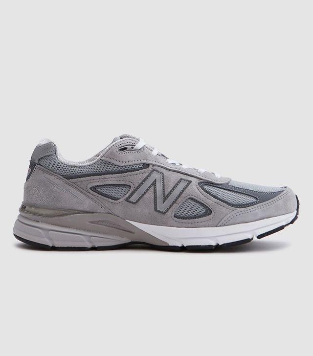 990v4 in Cool Grey