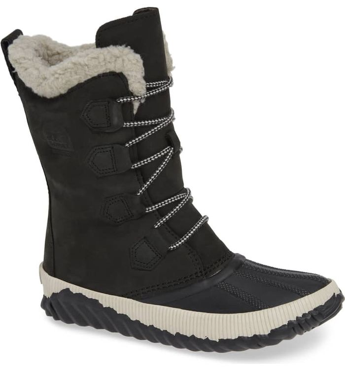 The Warmest Women S Winter Boots Available Who What Wear