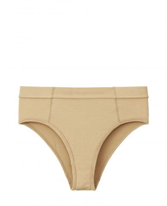 Alexander Wang x Uniqlo Underwear
