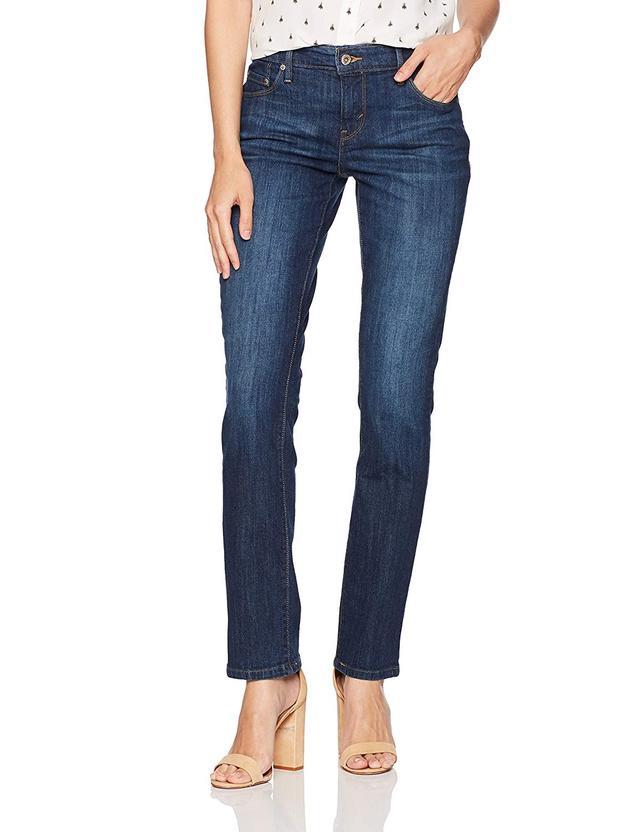 Levi's 505 Straight Jeans