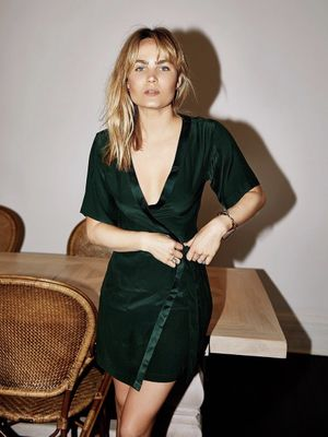 18 Christmas Party Dresses You Won't Want to Take Off