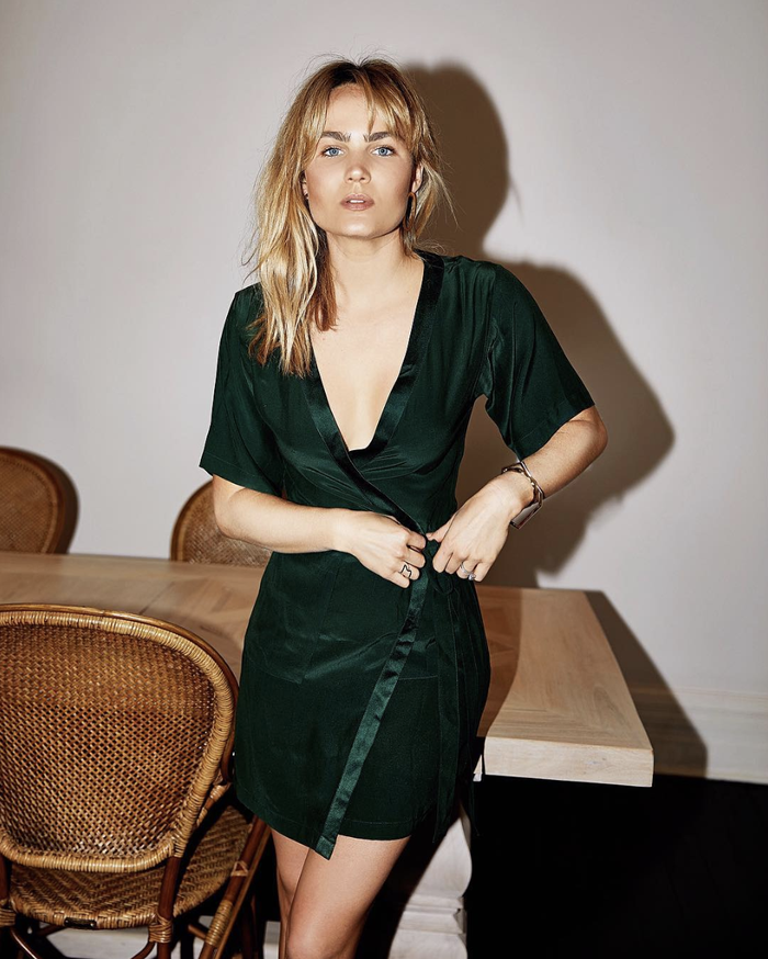 25 Christmas Party Dresses You Won't Want to Take Off
