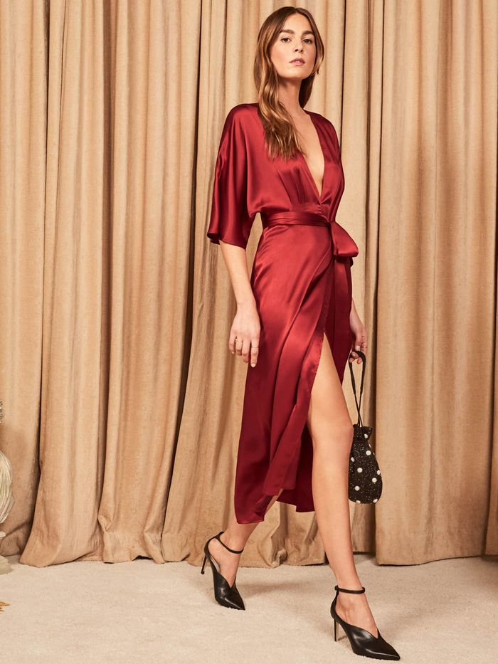 Christmas Party Dresses.18 Christmas Party Dresses You Won T Want To Take Off Who