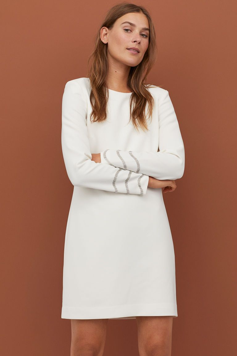 25 Christmas Party Dresses You Won\u0027t Want to Take Off