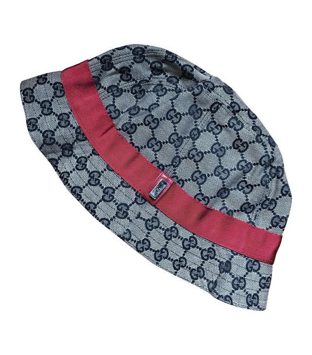 Gucci Cloth Hat