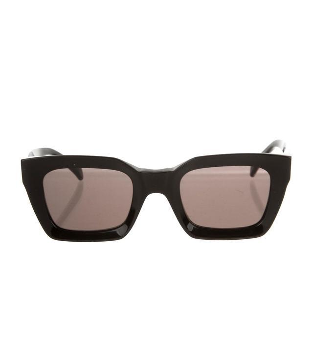 Celine Kate Square Sunglasses