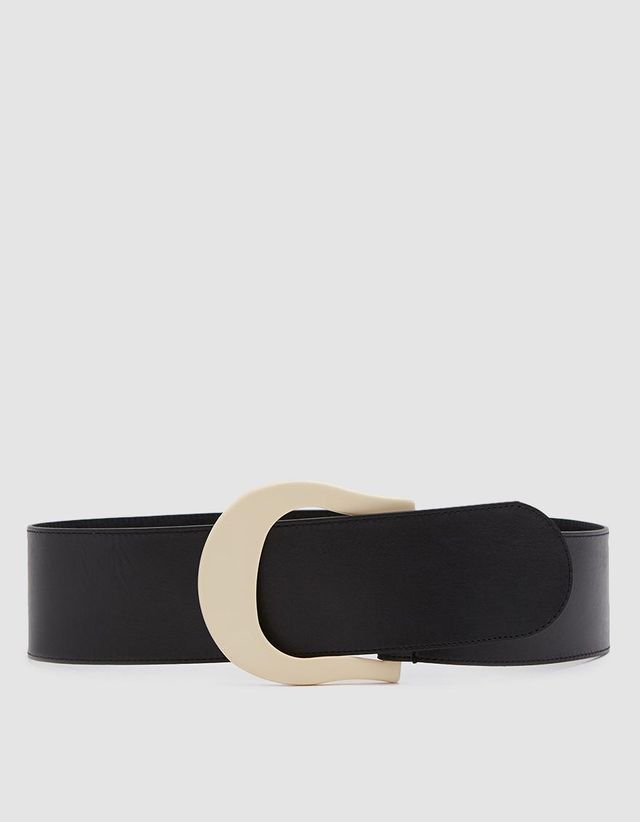 Nero Belt in Black