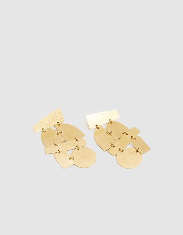 Paradiso Chandelier Earrings
