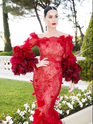 Katy Perry Just Listed Her Mediterranean-Style L.A. Estate for $9.5 Million