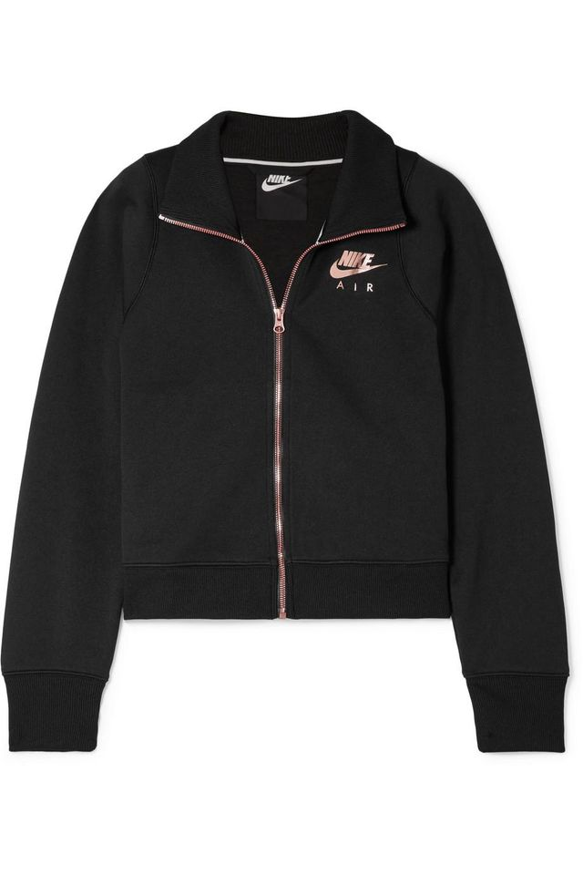 Air N98 Jersey Track Jacket