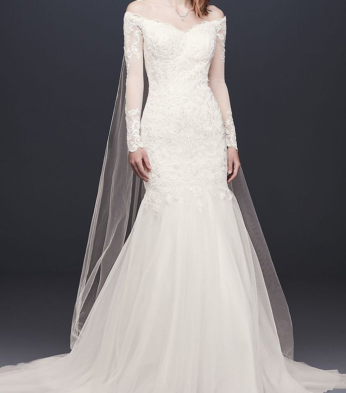 The 2019 Wedding Dress Trends To Know Who What Wear