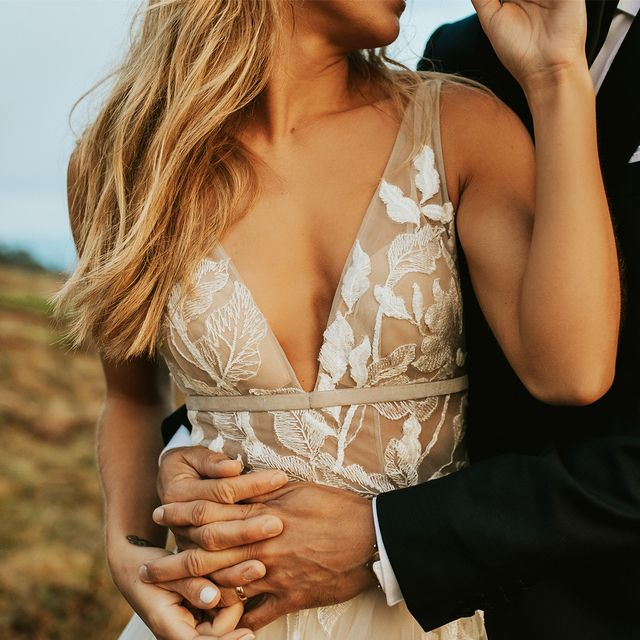The 2019 Wedding Dress Trends to Know