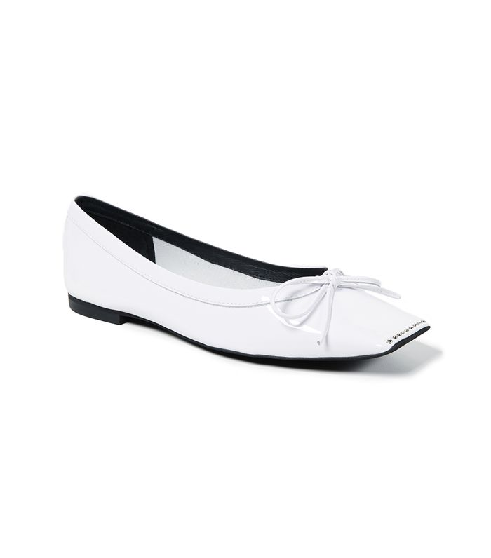 fab8aedf909 The Under- 100 Flat Shoes You ll Wear on Repeat